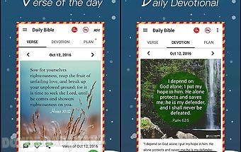 Dailybread: bible verse & devo