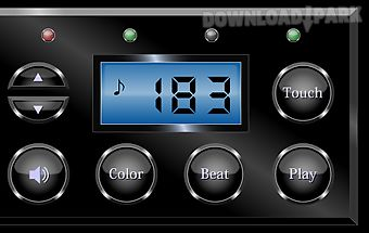 Digital metronome