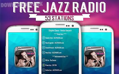 free jazz radio