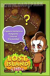 lost island hd