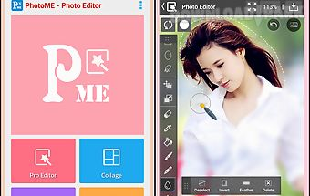 Quickedit - photo editor pro