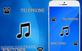 Telephone ringtones 2016