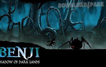 Benji: shadow of dark lands