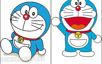 Wallpaper Android Doraemon