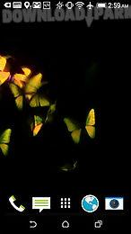 butterfly 3d by harvey wallpaper