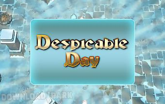 Despicable day