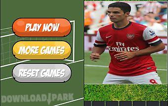Guess footballer quiz