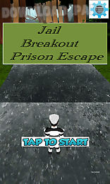 jail breakout: prison escape