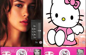Kitty camera