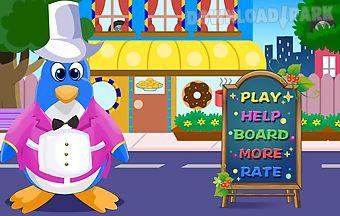 Penguin restaurant hd