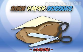 Rock paper scissors online rps