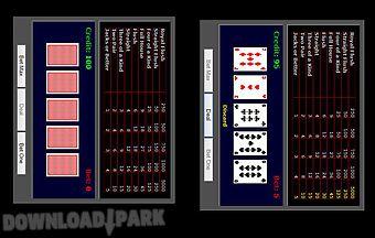 Simple poker pro free