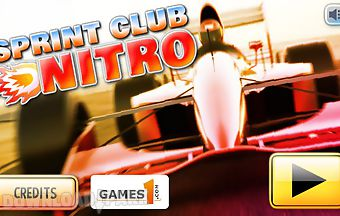 Speed club nitro