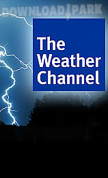 The weather channel Android App free download in Apk