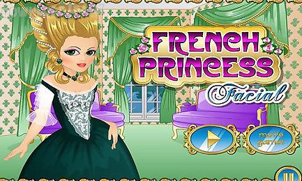 french princess facial spa