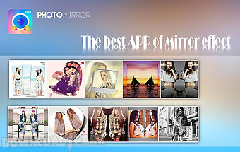 Photomirror pro collage maker