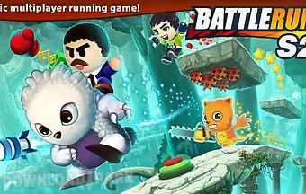 Battle run: season 2