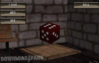 Best dice roller 3d