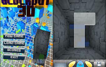 Blockout puzzle 3d free