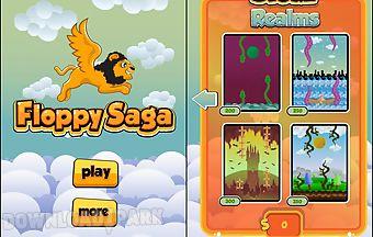 Floppy saga