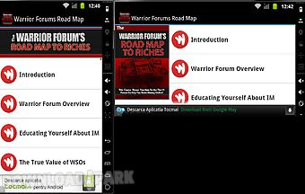 How to make money with warrior f..