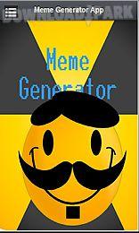 Meme Generator Maker Free Android App Free Download In Apk