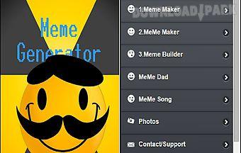 Meme generator maker free