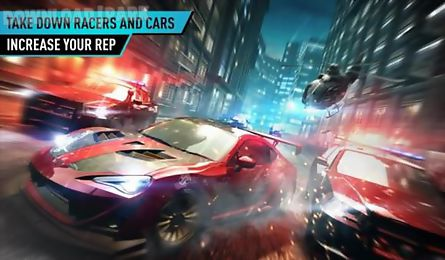 need for speed no limits modern