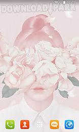 quiet flower