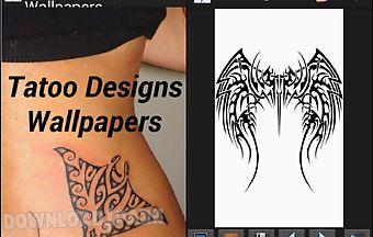 Tatoo designs wallpapers