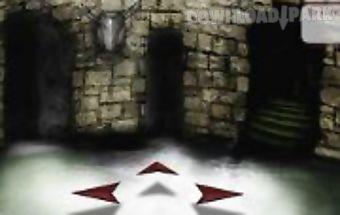 The maze escape