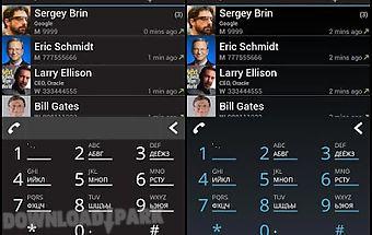 Dialer one – free smart dialer
