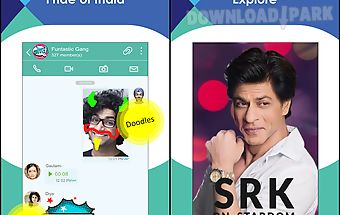 Jiochat: free video call & sms