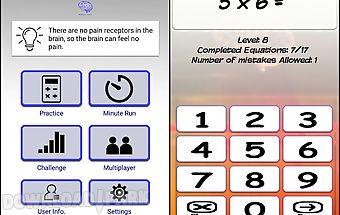 Kokotoa - math for the brain
