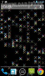 matrix x live wallpaper