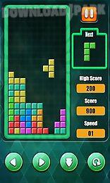 brick puzzle: block classic