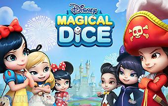 Disney: magical dice