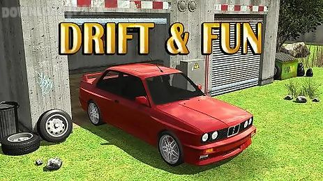 drift and fun