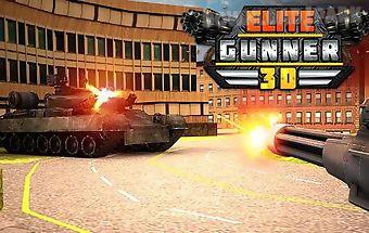 Elite gunner 3d