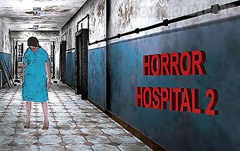 Horror hospital 2