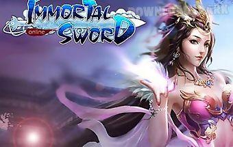 Immortal sword online
