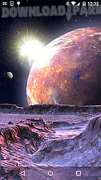 planet x 3d