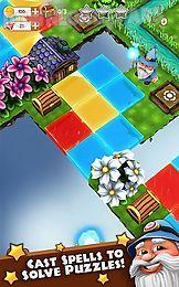 puzzle wiz: a color match adventure