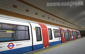 Subway simulator 2: london editi..