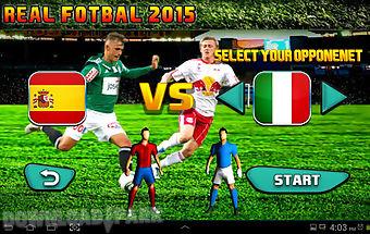 Football:game-play soccer 2016