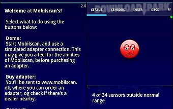 Mobilscan - your obd tool