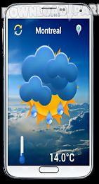 weather radar live