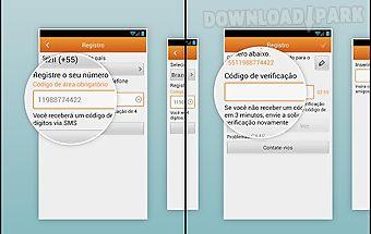 Chat on installer