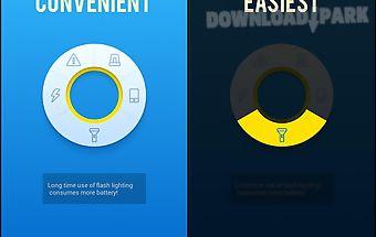 Du flashlight - brightest led