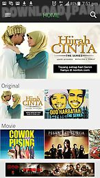 nonton film & tv series gratis